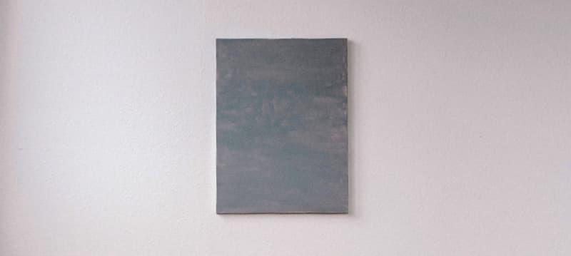 Det abstrakte grå