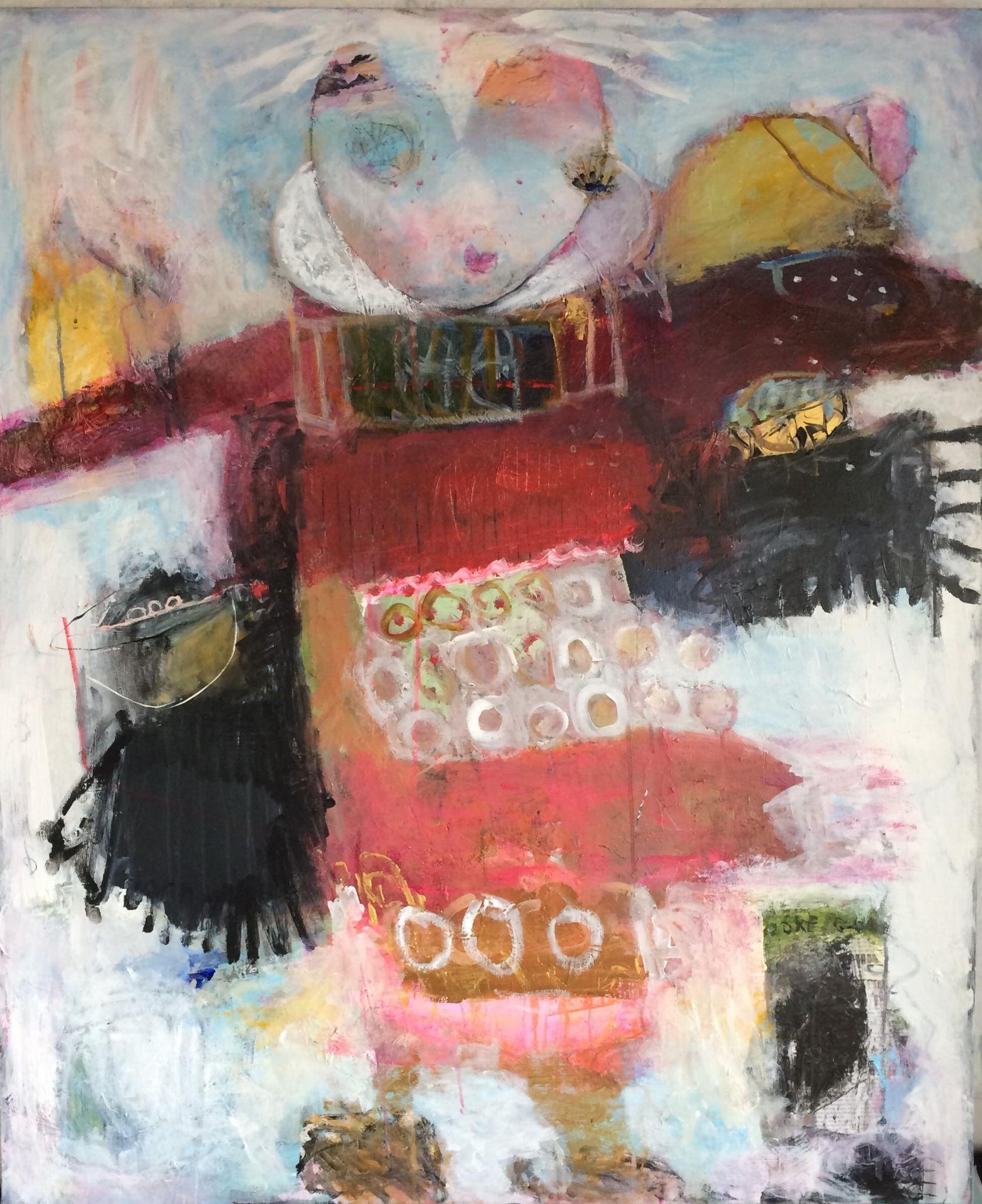 acryl billed 120-100