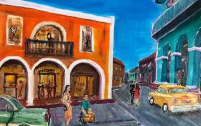 Havana Torv